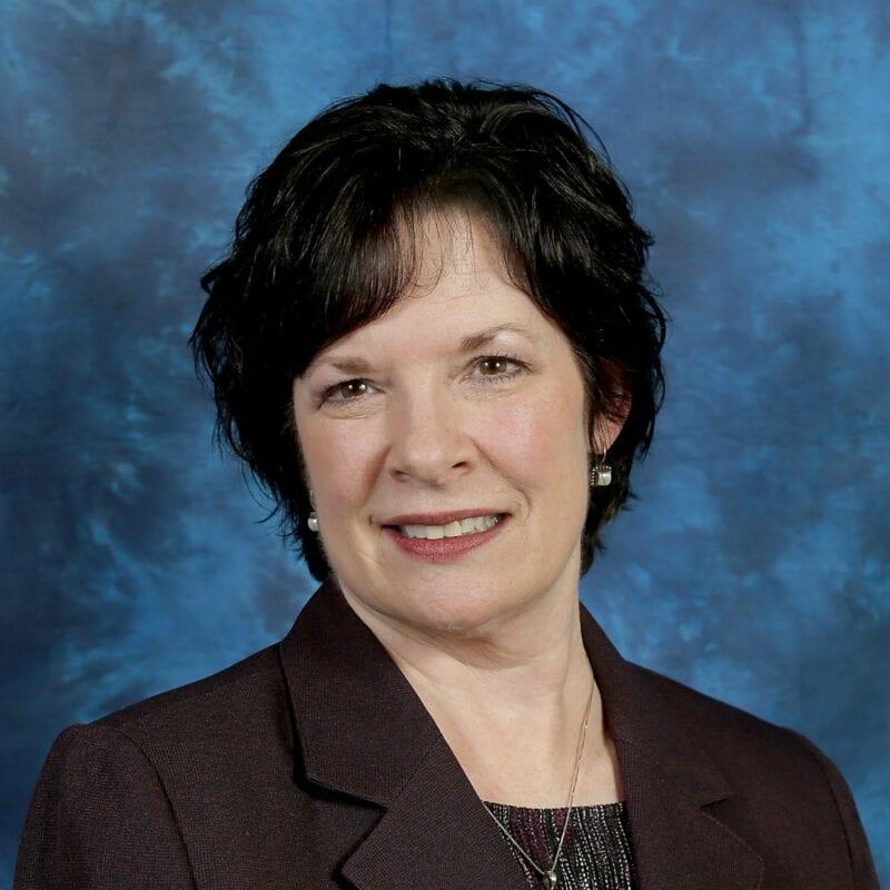 Lisa Guliano, Superintendent